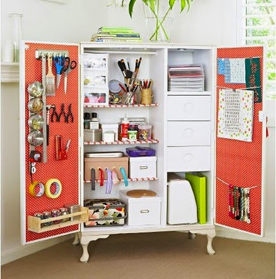 Clever Storage Ideas For Small Apartments