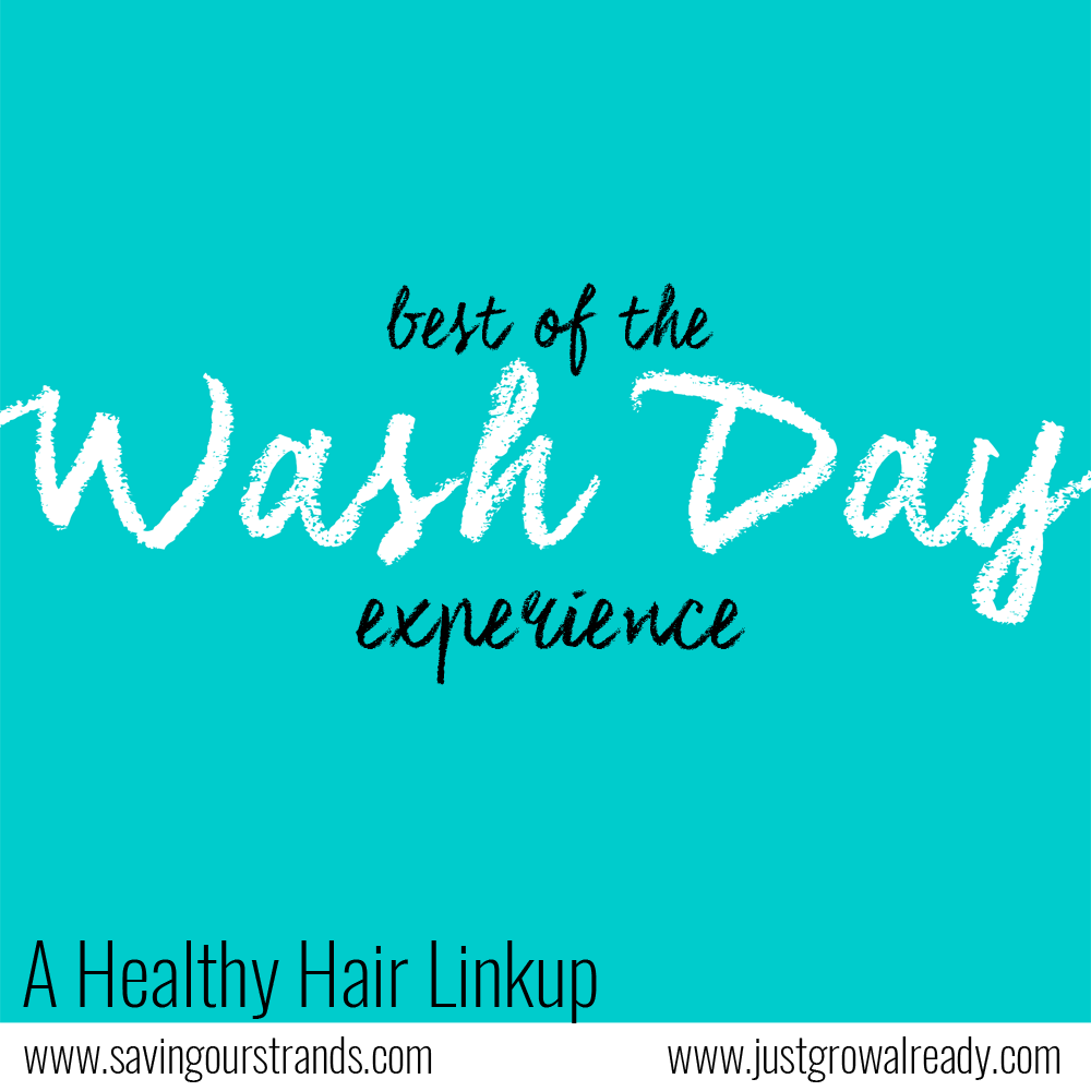 The #WashDayExperience