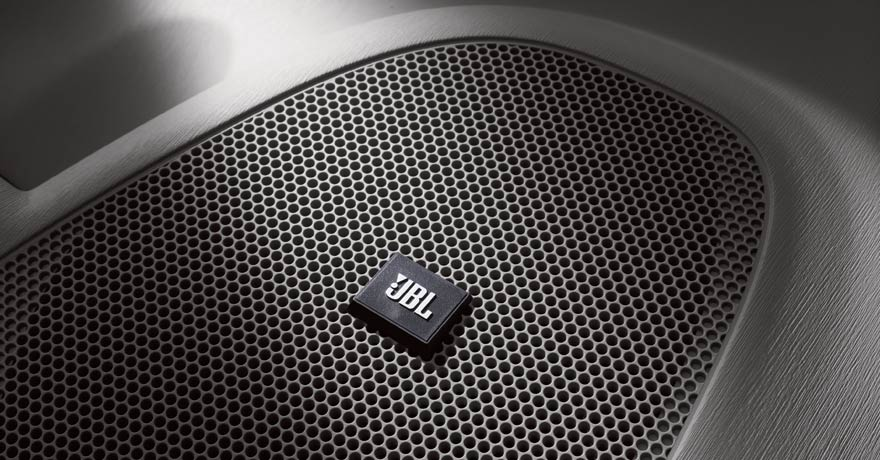 Jbl Greenedge Sound System Quot Low Tech Fi Quot In A High Tech