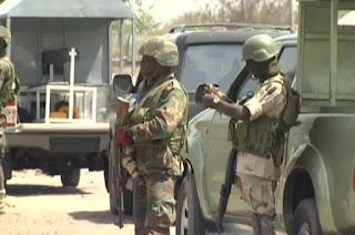 US condoles with Nigeria over Boko Haram attack in Rann