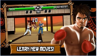 Game Action Ultimate Combat Fighting APK Android
