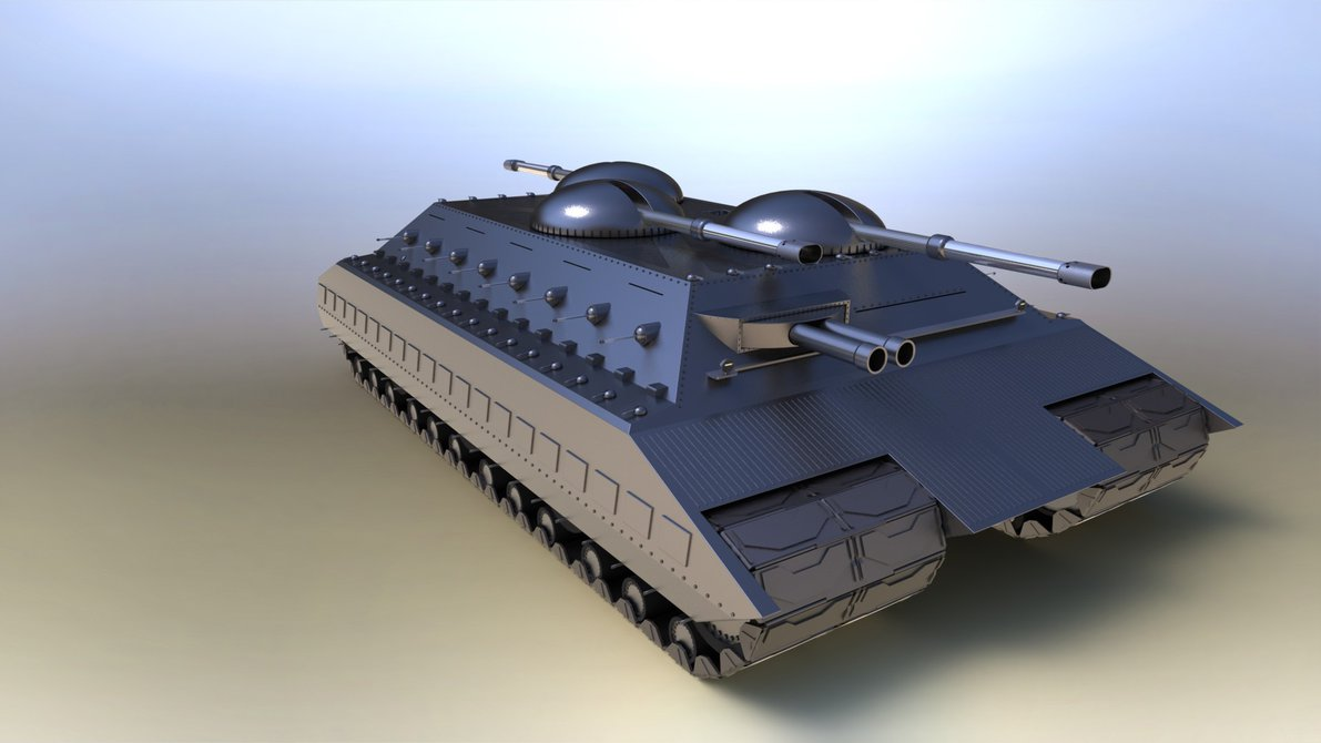 Real Unmanned Russian Robotic Tanks By 2017 Ai Combat