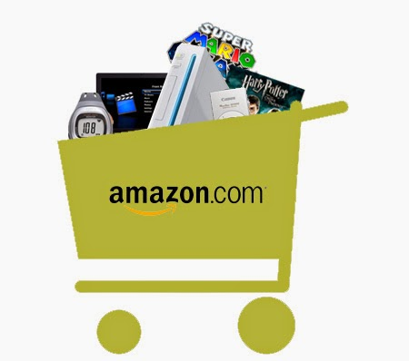 Amazon Shoping