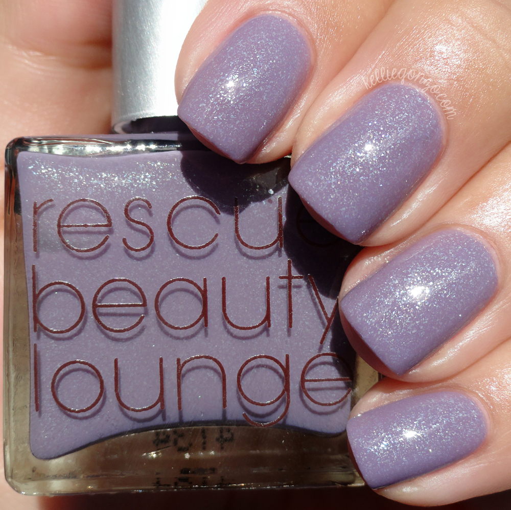 Rescue Beauty Lounge - Will They Or Won't They