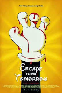 Watch Escape from Tomorrow (2013) movie free online