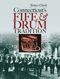 Connecticut's Fife &amp; Drum Tradition with James Clark on Fieldstone Common