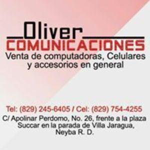 Oliver Comunicaciones