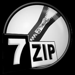 7zip 9.22