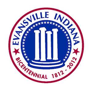 Part of Evansville's Bicentential Celebrations