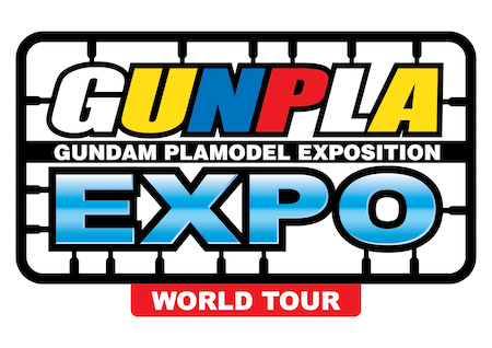 Gunpla Expo Singapore