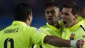 Video Gol Atletico Madrid vs Barcelona 2-3 Copa del Rey