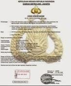 PROFIL » SERTIFIKAT IZIN KEGIATAN PROGRAM UNDIANPT.M-KIOS