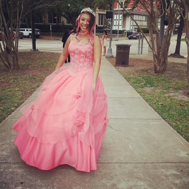 Quinceanera Dresses In Houston