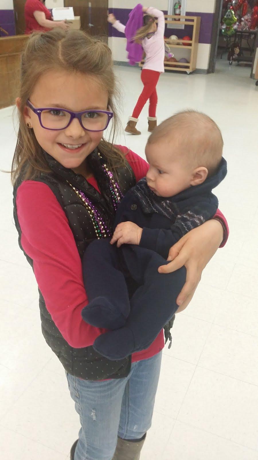 Mac & Baby H