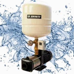 Shakti Pressure Booster Pump SH 2-4 (0.5HP) Online, India - Pumpkart.com