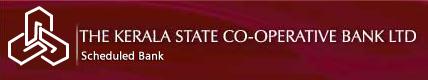 Kerala State Co-operative Bank Logo