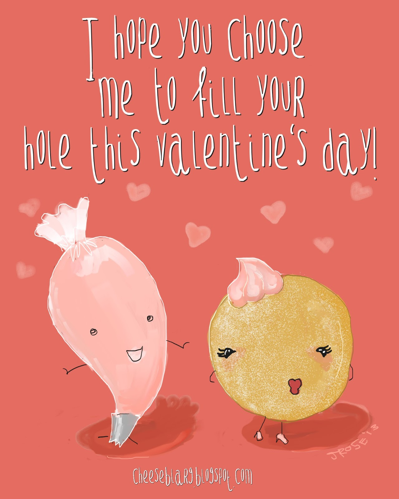 Id like cheese on my entire family Valentines Cards Set One – Food Valentines Day Cards
