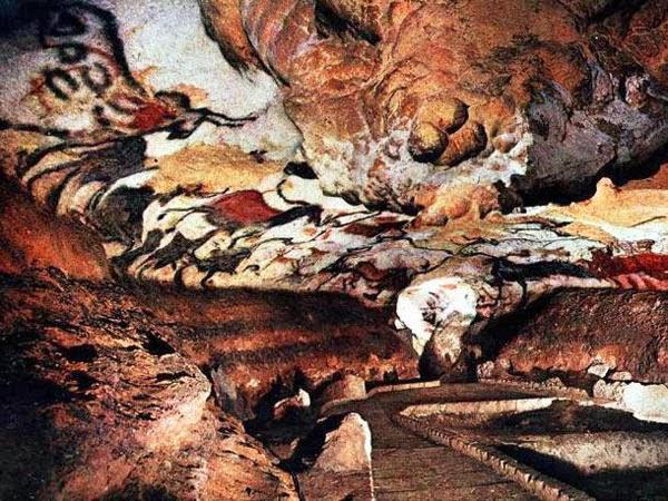 Lascaux Cave, France