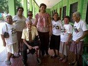 Asilo de ancianos de Olanchito