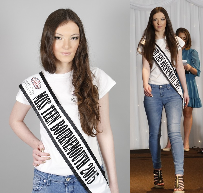 miss teen bournemouth 2015