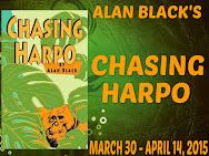 Alan Black's CHASING HARPO Blitz & Giveaway