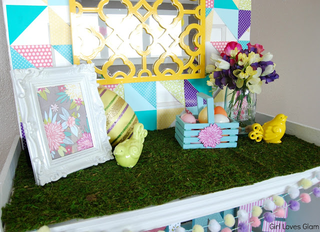 #decoration #diy #tutorial #spring #easter