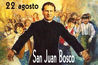 Fundador de los Salesianos...