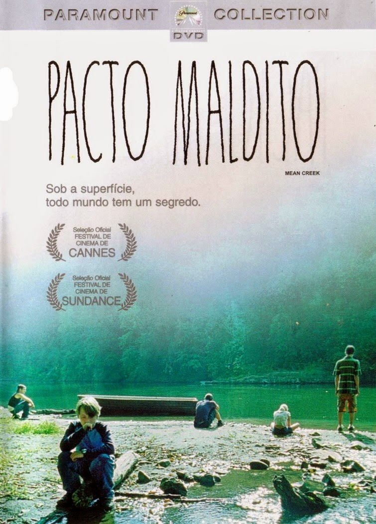 Quase um Segredo / Pacto Maldito – Dublado (2004)