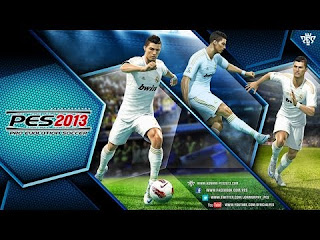 Free Download PES 2013 Full Version Terbaru 2012
