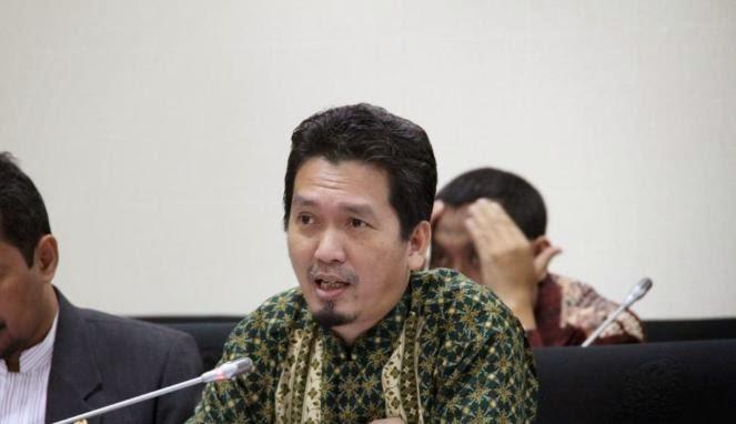 PKS-Lampung-Dukung-Pencalonan-Muzzammil