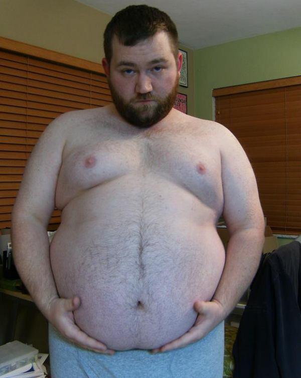 Gigantic mature natural boobs