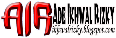 Ade Ikhwal Rizky