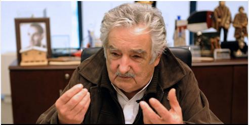 jose mujica, presiden ateis
