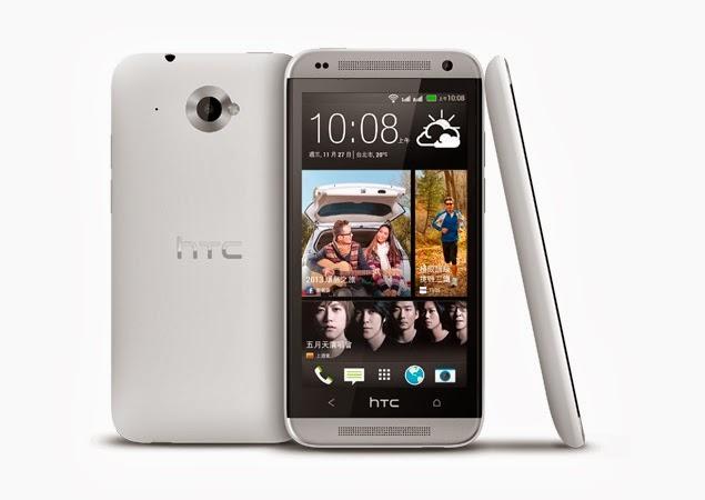 Harga Dan Spesifikasi HTC Desire 501 Dual Sim