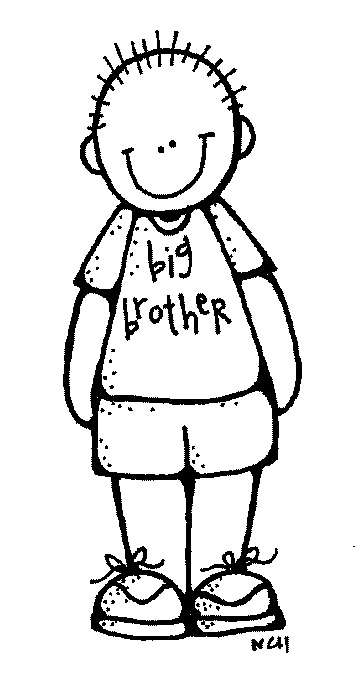 Older Brother Clip Art PicturesOlder Brother Clipart