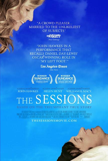 The Sessions (2012) เดอะเซสชั่น