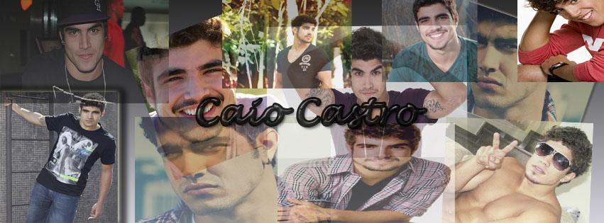 Tudo Sobre Caio Castro