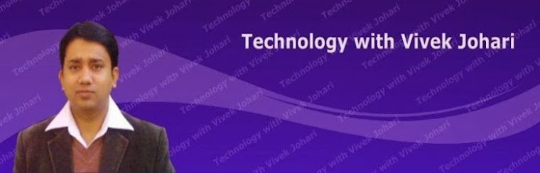 Technology with Vivek Johari