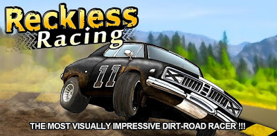 Rackless Racing play QVGA e HVGA