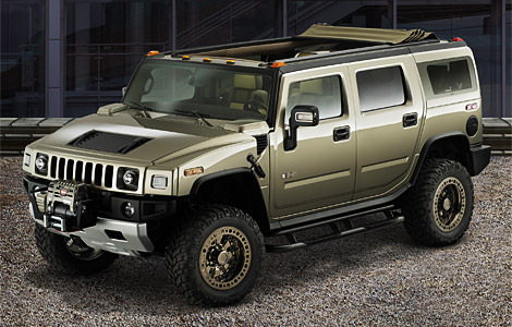 Hummer H4 Inside >> Hummer H4 | Fast Speedy Cars