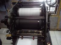 mesin cetak toko 810