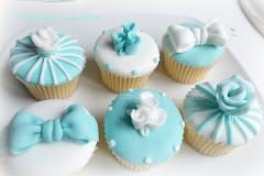 Cupcake Tiffany