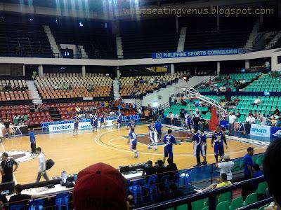 PBA ticket prices, PBA Philsports Arena, Philsports Arena PBA seat plan, how much PBA ticket