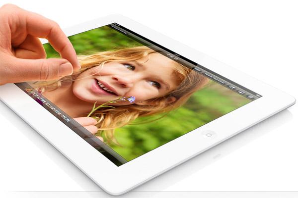 Nuevo iPad Cuarta Generacion Analisis y Precios
