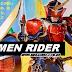 Kamen Rider Gaim | Strawberry Arms e mais Rider se juntam a batalha!
