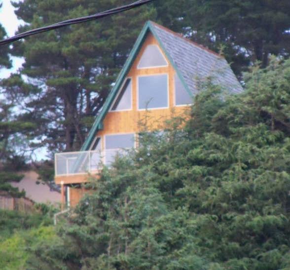 Vacation Cabin Rentals Oregon Beach House