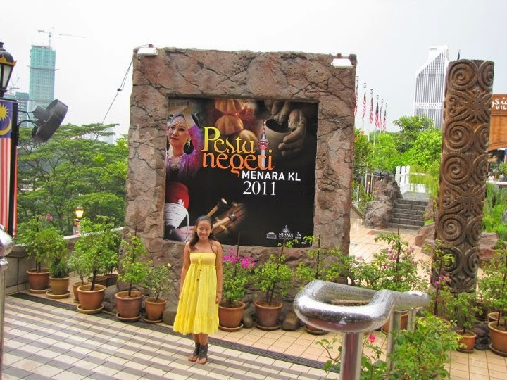 Malaysia Cultural Village
