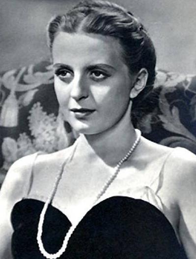 Elżbieta Barszczewska - barszczewska