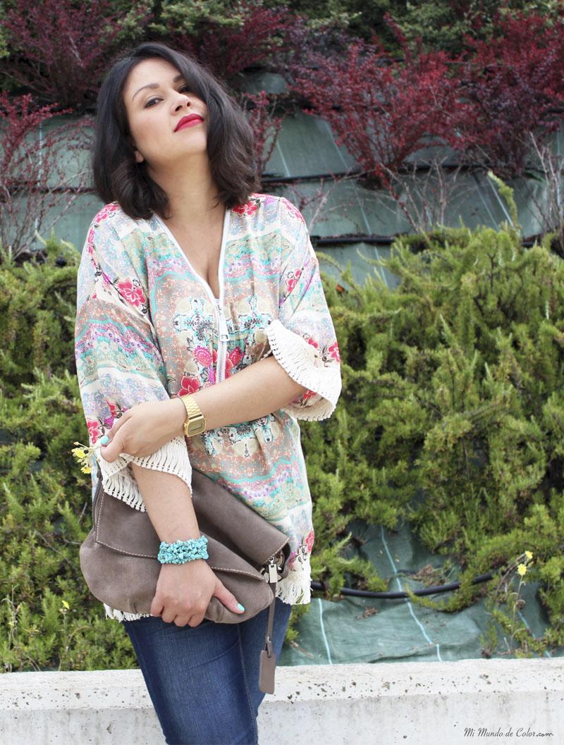 moda mujer blusas en napilut tienda online