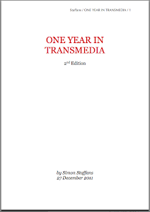 One Year in Transmedia - 2nd Edition(2011)